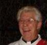 The Rev'd Fred Grainger