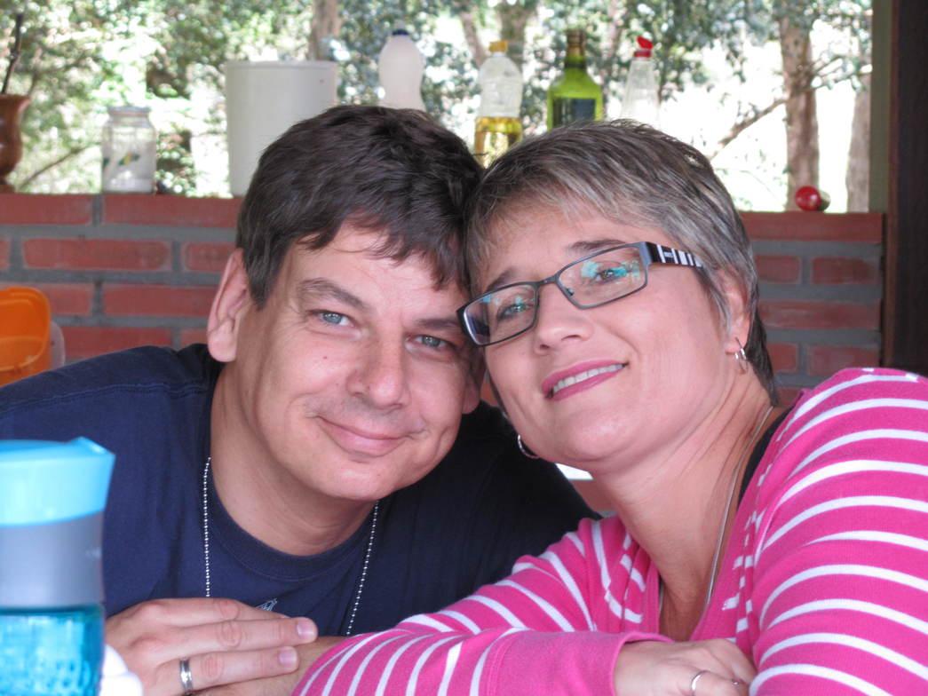 Randy & Carla Redmann | South America | Southside Pentecostal Assembly