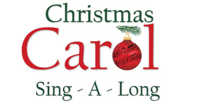Christmas Carol Sing-A-Long