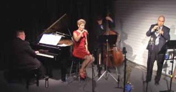 Jazz Vespers - Linda Szentes and Jazzlinks