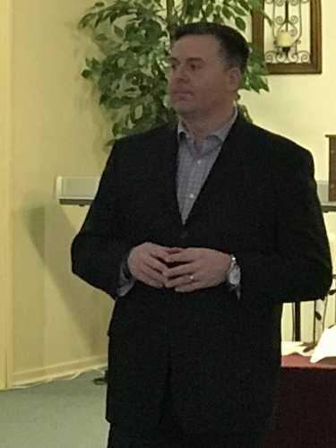 Shane Acorn