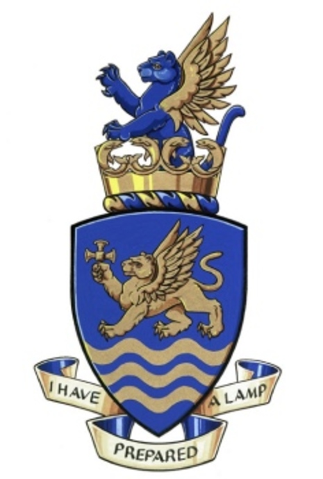 Coat Of Arms Welcome To The Parish Of St Mark The Anglican