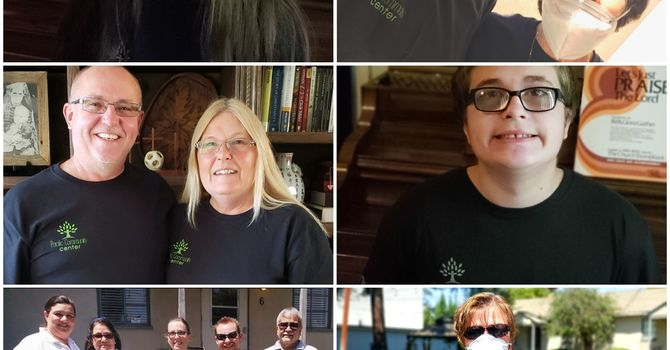 New Donor T-Shirts image