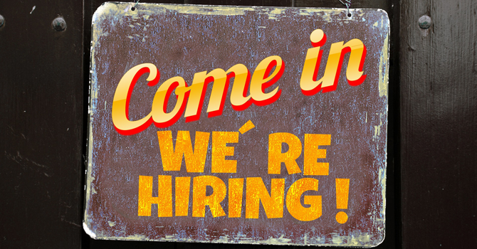 Job Postings in the Diocese image