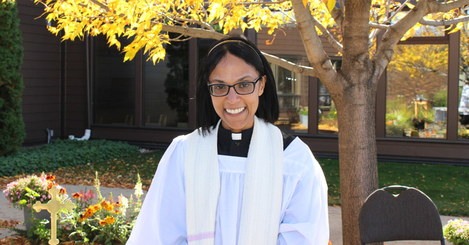 Ordination to the Priesthood of the Rev. Dr. Maryann Amor image