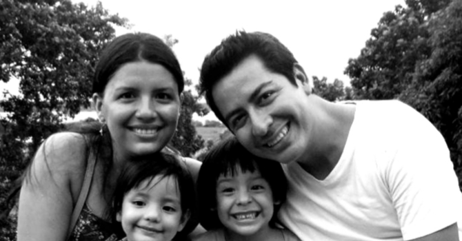 Rodolfo, Missionary Ventures