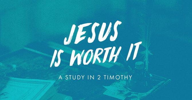 2 Timothy | Part 8: Set Apart