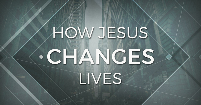 How Jesus Changes Lives| Part 3: Acts 16:16-19