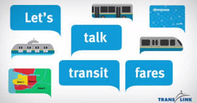 MVA Transit Fare Impact
