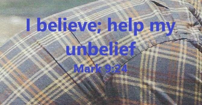 Worship Service Bulletin-Seventeenth Sunday After Pentecost image