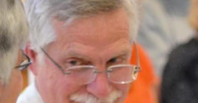 The Rev. Nick Parker is Retiring image