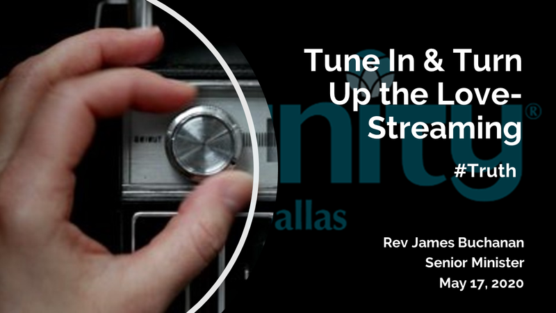 Tune In & Turn Up The Lovestreaming