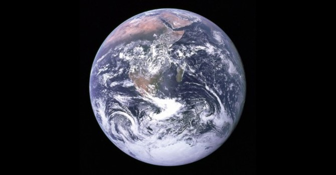 Earth Day Message from Anglican and Lutheran Leaders image