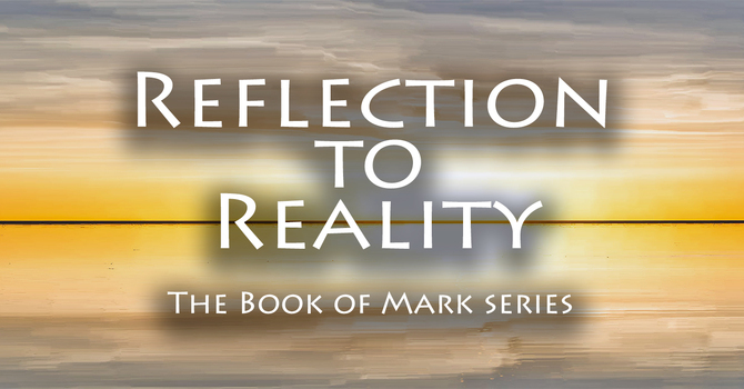Reflection to Reality