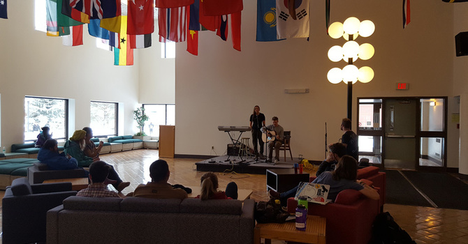 Celebrating Campus Ministry image
