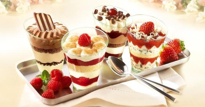 Death, Dying & Dessert
