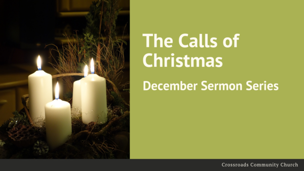 The Calls of Christmas