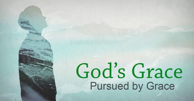 David Showed Grace