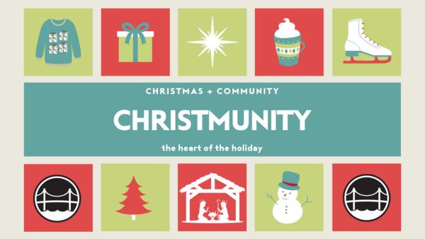 Christmunity
