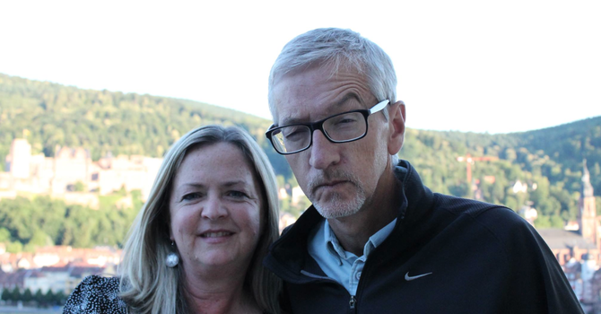 Ralph and Ruth Shareski - Video Update Jan 2015 image