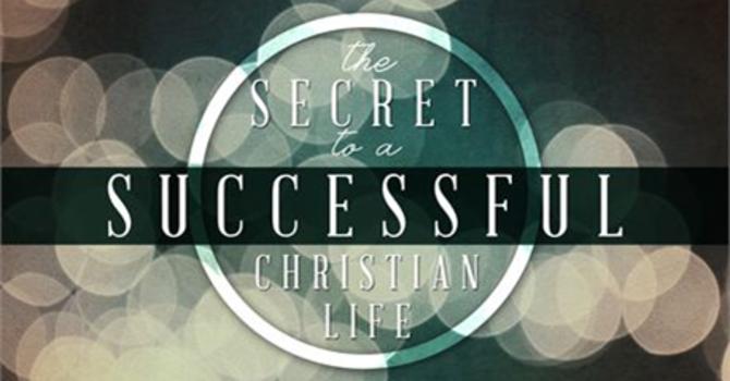 The Success Formula