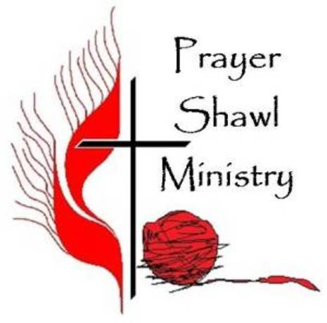 Prayer Shawl Ministry : Spreading God's Love!