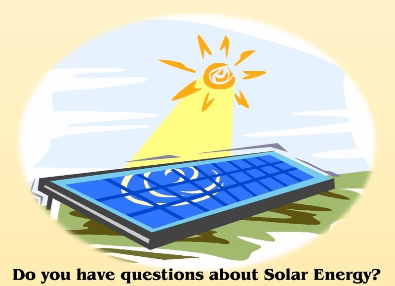Jacqueline Leeflang: Solar Power