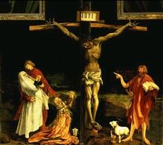 Grunewald%20 %20crucifixion