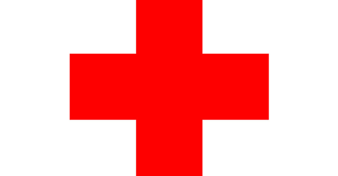 Red Cross Blood Drive is June 23 image