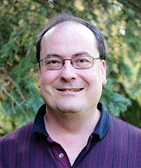 Cecil Baughman