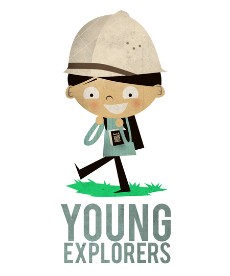 Young Explorers Families