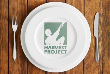 Harvest Project Donations - Thanksgiving Dinner
