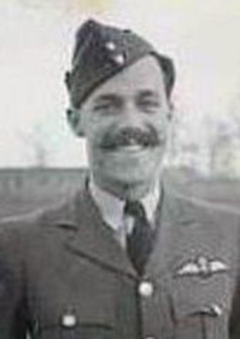 Remembering Lieutenant William Chard 'Bud' Fairgrieve 1919-1944