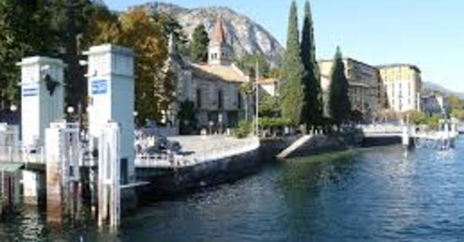 Lake Como, Italy - Holiday Retreat