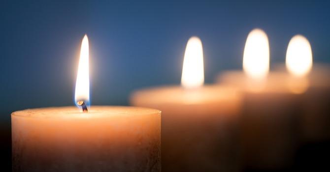 5:30pm Sunday Evening Prayer with St. Brigid's