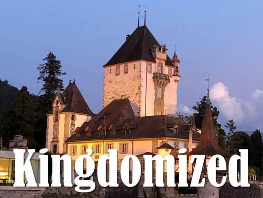 Kingdomized