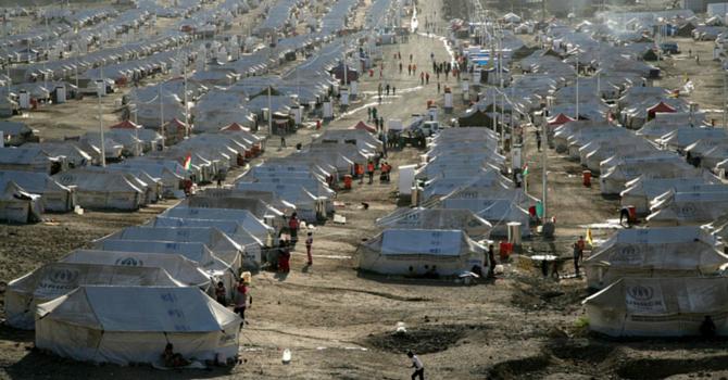 Refugee Sponsorship Team at RRCC image