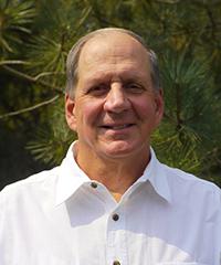 Peter Machin