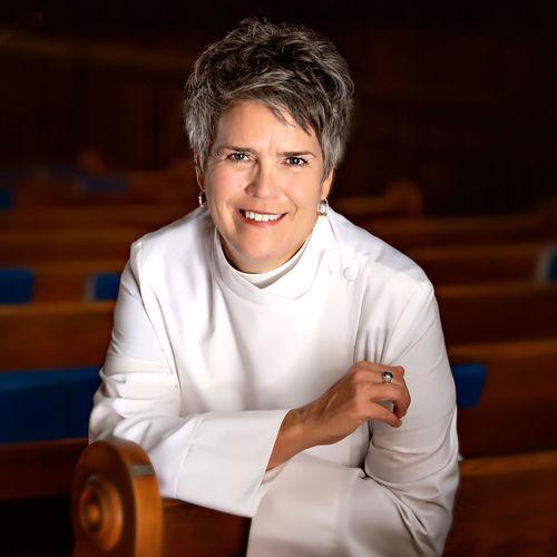The Very Reverend Beth  Bretzlaff