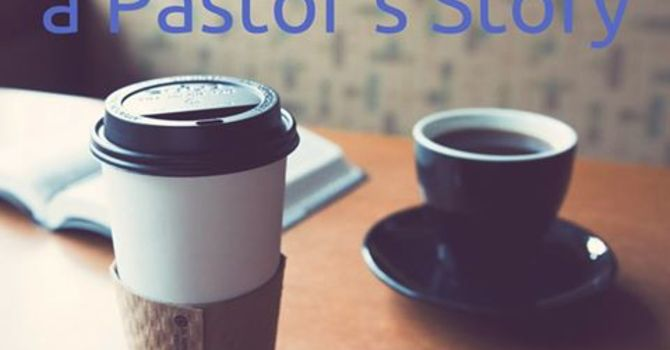 A Pastor's Story image