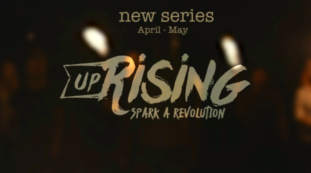 Uprising-Spark a Revolution