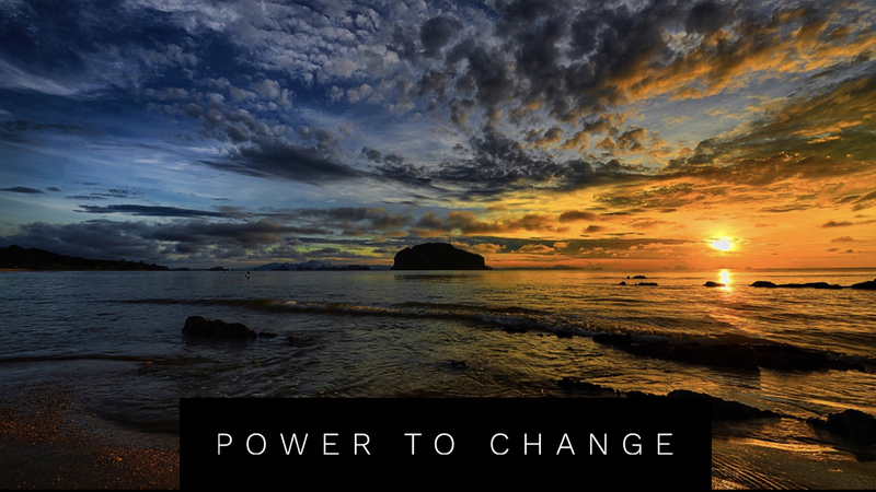 #5 - Power to Change