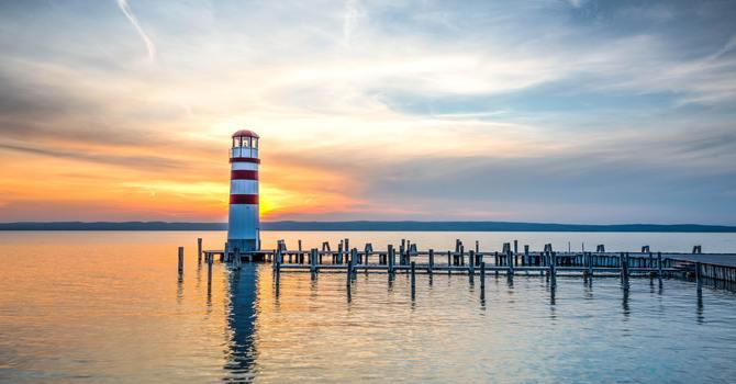 Point Vernon Light House