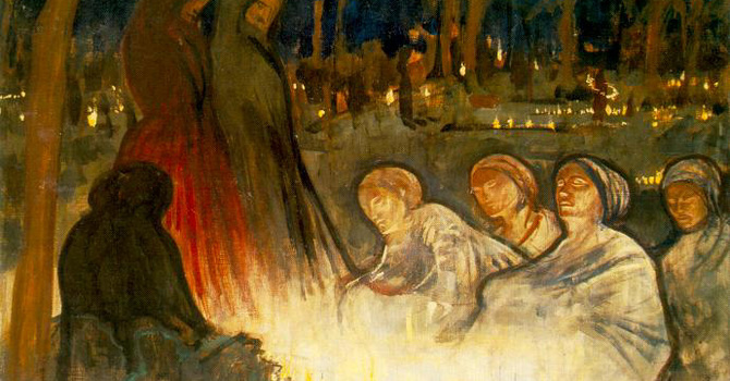 All Souls' Day image