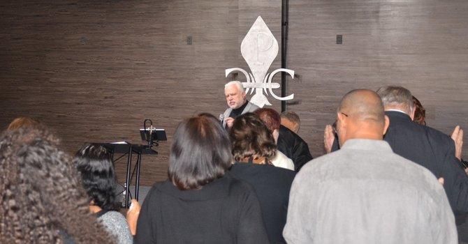 Sunday Worship Experience PCA