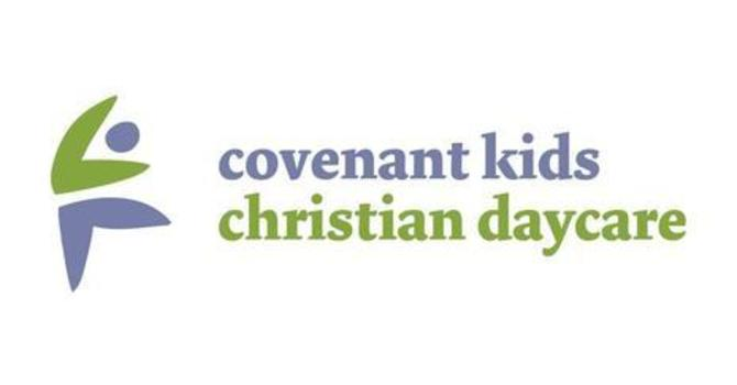 Job Position available at Covenant Kids! image
