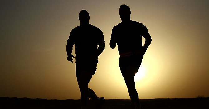 Run... together, Yeah! image