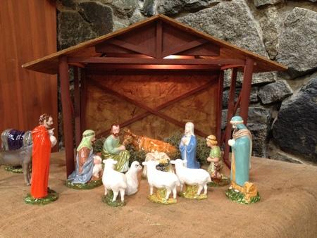 St. Christopher's Christmas Bazaar