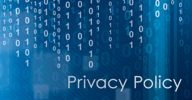 Privacy Policy image