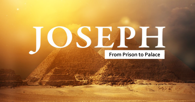 Jesus & Joseph